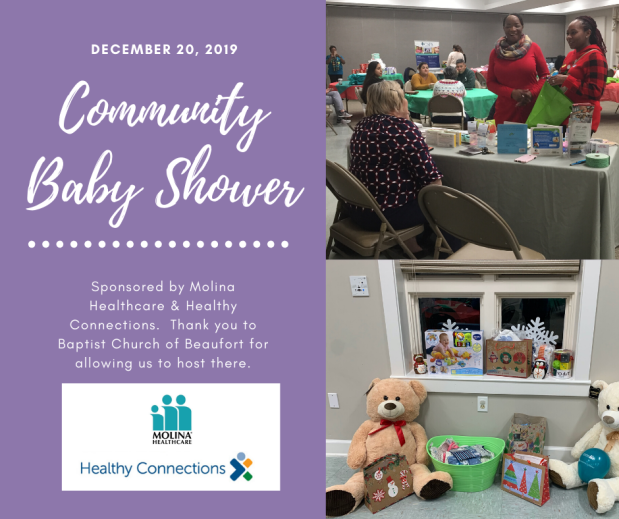 communitybabyshower