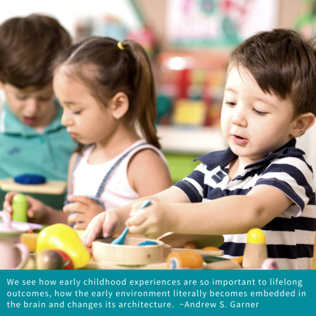 Quotes about Early Childhood